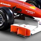 Formule 1 v roce 2010. Nuda a krize.
