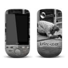 HTC Tattoo soutěž