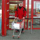 Krize v ČR - test nákupního košíku