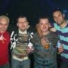Apokalypsa 20. 11. 2009 od Krize v ČR