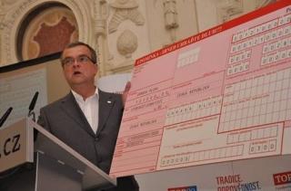 Česká pošta? Krize krizí!