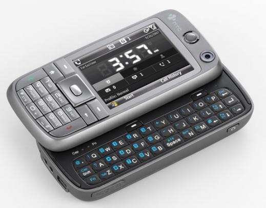 HTC S730 Wings - recenze