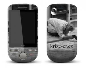 Kryt pro HTC Tattoo od Krize v ČR