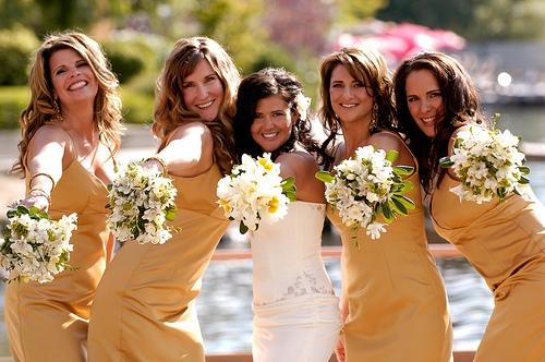Počet svateb stoupá