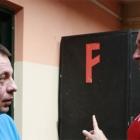 Šéfredaktor Krize v ČR oslavil 40 let své existence II