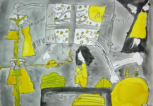 Ivana Kvisová - strach z Krize
