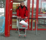 Krizový nákupní košík